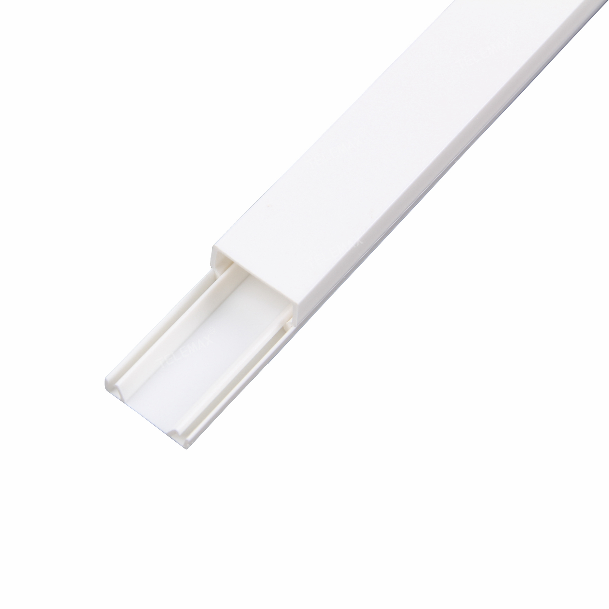 Wire PVC Trunking, Light in weight, Weather proof