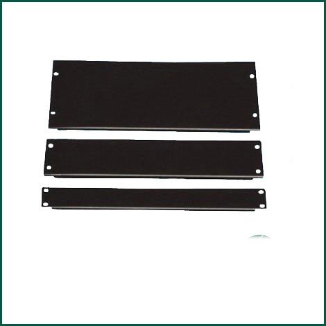Blank Cover for 19'' 1U/2U/3U Position